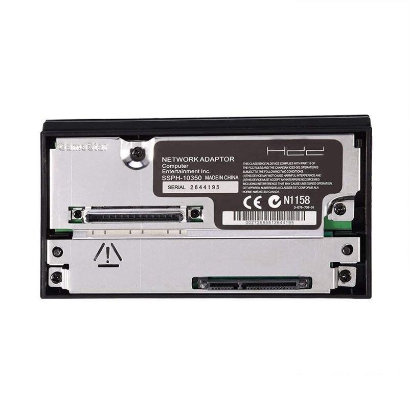 Сетевой адаптер SATA для жесткого диска для Sony PS2 Playstation 2 No IDE