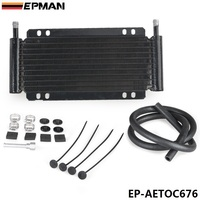 EPMAN Racing Car 11 X 5 3 4 X 7 8 In Automatic Transmission Plate Fin