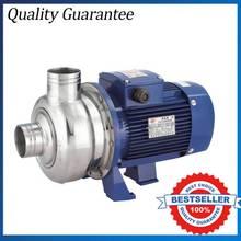 Circulation Pump 220V Single Stage Water Pressure Booster Pump 0.9KW Clean Water Transfer Pump