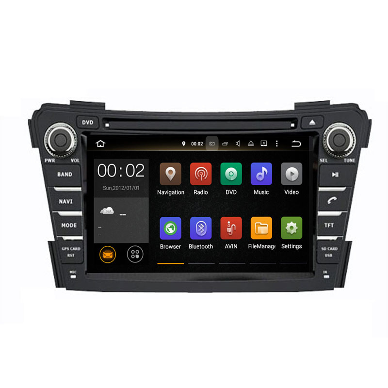 Android 9.0 Octa Core PX5 Fit Hyundai i40 2011 2012 2013 2014 2015 Car DVD Player Navigation GPS Radio