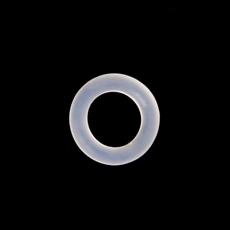 120Pcs Keycaps Rubber O-Ring Switch Dampeners For Cherry MX Keyboard 6