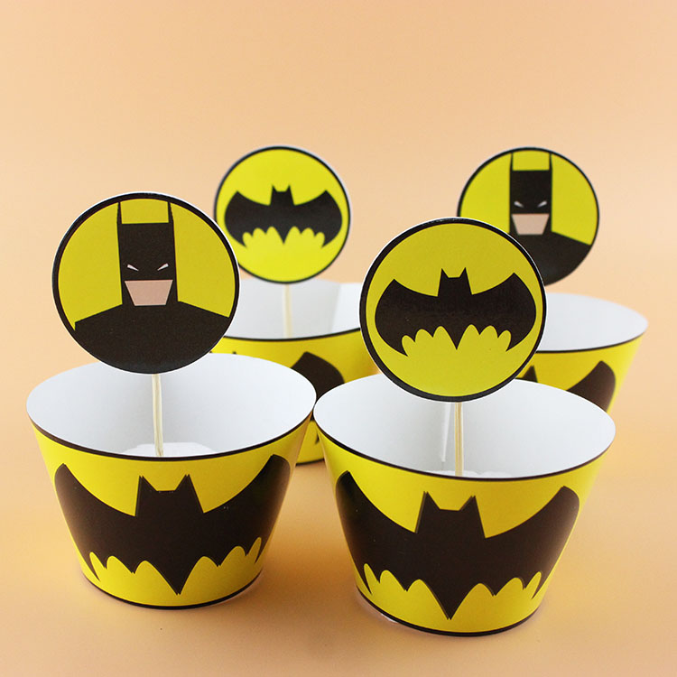 Compare Prices on Batman Party Cake Birthday- Online Shopping/Buy ...