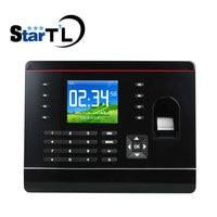 Cartão TCP biométrico terminal de comparecimento do tempo da impressão digital comparecimento cartão da impressão digital comparecimento do tempo recorder relógio|Atendimento elétrico| |  -