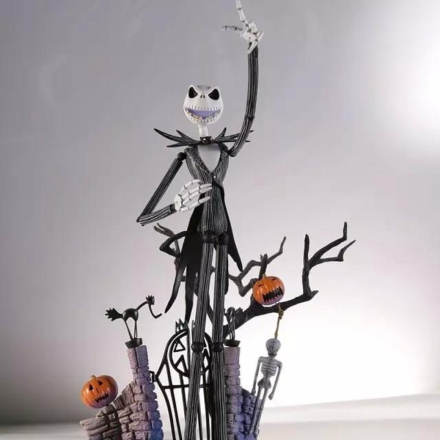 halloween animated figures - Animated Halloween Figures