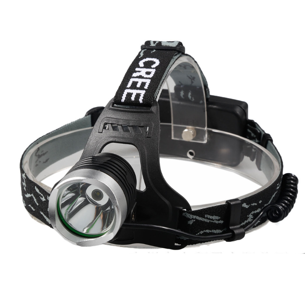 3800LM Waterproof CREE XM-L T6 3 Modes Brightness LED  Headlamp Headlight Head Lamp Light  For Outdoor Sport