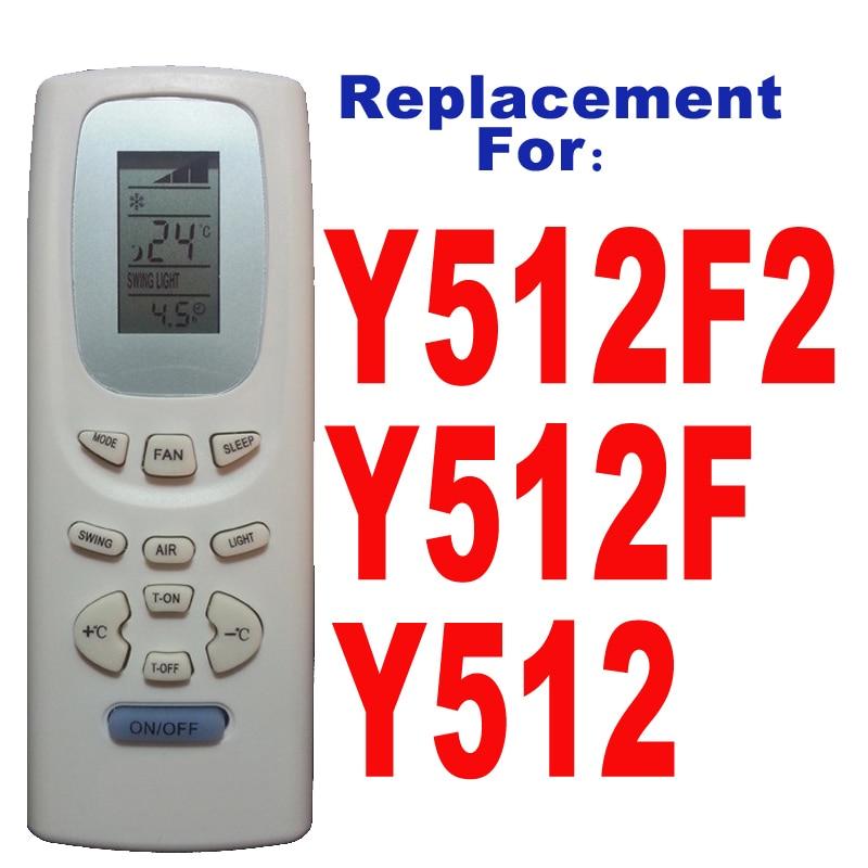 gree split and portable air conditioner remote control y512f2 y512f rh aliexpress com carrier split ac remote control manual hitachi split ac remote control manual