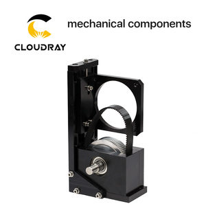 Image 3 - כל סט מכאני רכיבים עבור DIY גדול פורמט CO2 לייזר חיתוך חריטת מכונת 1318 1325 1518 1525 1820 1825 2030