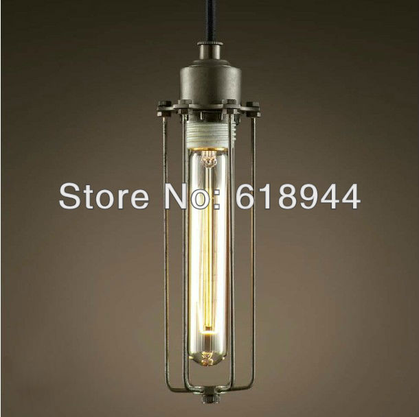 Innovation and unique vintage pendant lights loft restaurant lamp black pendant light luminaria lampe hanglamp suspension light