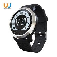 UWatch Bluetooth F69 Smartwatch IP68 Qualitäts-berufsschwimmen Wasserdicht Call Nachricht Erinnern Schlafen Monintor Newst Uhr PK K88h