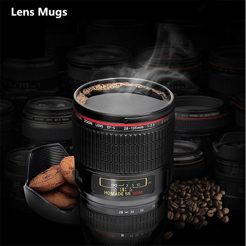 office space coffee mug. perfect coffee aliexpresscom  buy creative emulate dslr camera lens mugs office home  coffee tea wine beer space container birthday gift for girl friend from reliable  mug