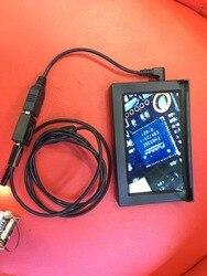 4.3 Cal 5.5mm/7mm/8mm endoskop USB przenośna kamera CMOS kamera inspekcyjna boroskop