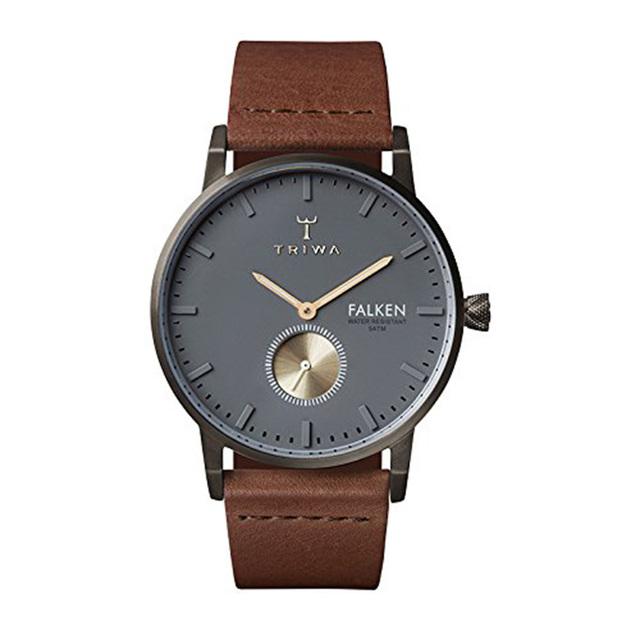 2016 Moda Casual Couro Das Mulheres Dos Homens Relógios Top Marca de Luxo Negócio 3AMT Quartzo-Relógio Dos Homens relógio de Pulso Relogio masculino