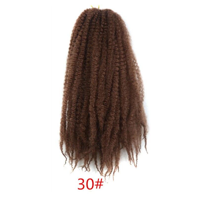 Feibin Crochet Twist Πλεξίματα Freetress Μαλλιά - Συνθετικά μαλλιά - Φωτογραφία 4