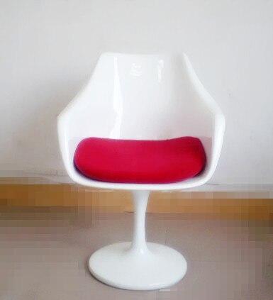 Supply Lounge Chair / Fiberglass Chairs / Steel Furniture Glass / Glass  Fiber Reinforced Plastic Tulip
