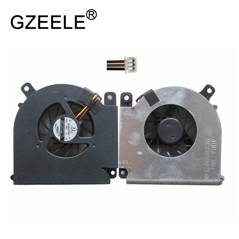 GZEELE new Laptop cpu cooling fan for Acer Aspire 3690 5610 5630 5634 5680 for TravelMate 4200 for Extensa 5200 5510 5510 5512zGZEELE new Laptop cpu cooling fan for Acer Aspire 3690 5610 5630 5634 5680 for TravelMate 4200 for Extensa 5200 5510 5510 5512z