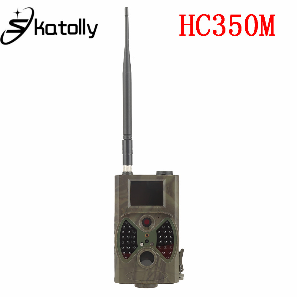 HC350M Hunting Trail Camera MMS GPRS Email 940nm Infrared wild camera GPRS 16MP 1080P Night Vision for Animal Photo Traps PK300M wireless outdoor mms gsm gprs hunting camera 12mp 1080p motion detector for animal wireless outdoor mms gsm gprs hunter camera