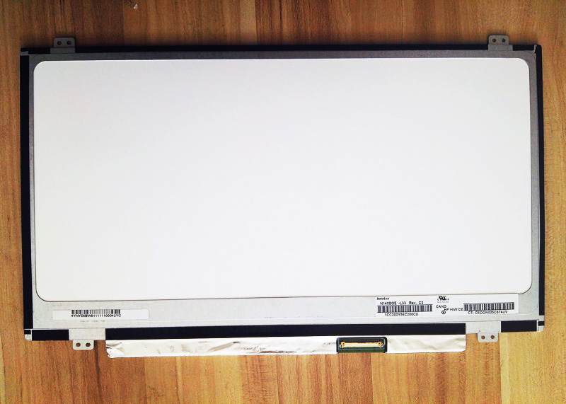LCD Screen For HP 240 N140BGE-L33 N140BGE L33 Matrix for Laptop 14.0 HD 1366X768 Matte 40 Pins ReplacementLCD Screen For HP 240 N140BGE-L33 N140BGE L33 Matrix for Laptop 14.0 HD 1366X768 Matte 40 Pins Replacement