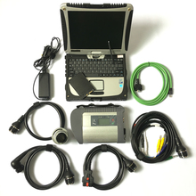 все цены на MB Star C4 SD Connect C4 diagnostic with 4GB CF19 Laptop & HDD/SSD Ready to Use diagnosis automotive professional program tool онлайн