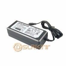52V 2.7A 140Watt Ac Naar Dc Voeding Adapter 100 240V Voor Poe Switch Injector