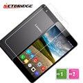 Стекло Для Lenovo PHAB Plus PB1-770N PB1-770M 6.8 ''Tablet Pad Закаленное Стекло-Экран Протектор 2.5D 9 H Твердость Пленки для Стекла