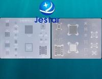 3D BGA Reballing Reball Direct Heating Template Stencil Plate For Iphone 6 6p