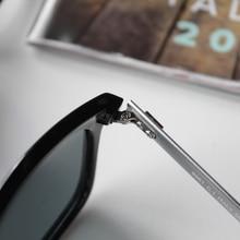 Aluminum+TR90 Sunglasses for Men