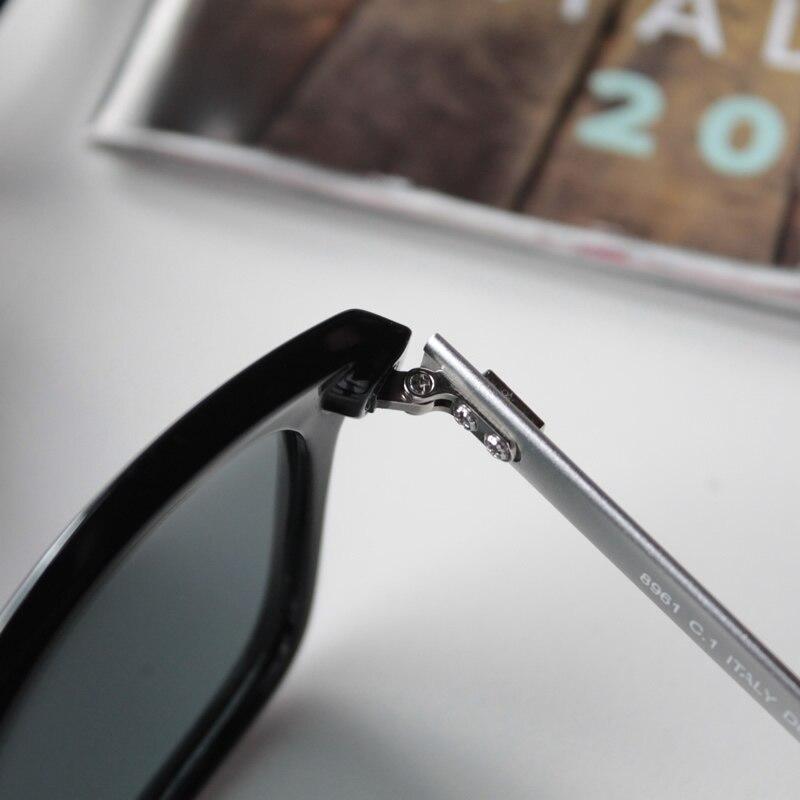 Męskie Okulary POLARSNOW Polarized UV400