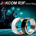 Jakcom R3F Смарт Кольцо водонепроницаемый/пылезащитный/падение доказательство для NFC Electronics Мобильный Телефон Android Смартфон переносной волшебное кольцо