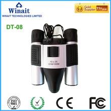 WINAIT Digital Telescope +Video camera+Digital camera+Long Focal Length Camera+TF card Reader binocular camera  Free shipping