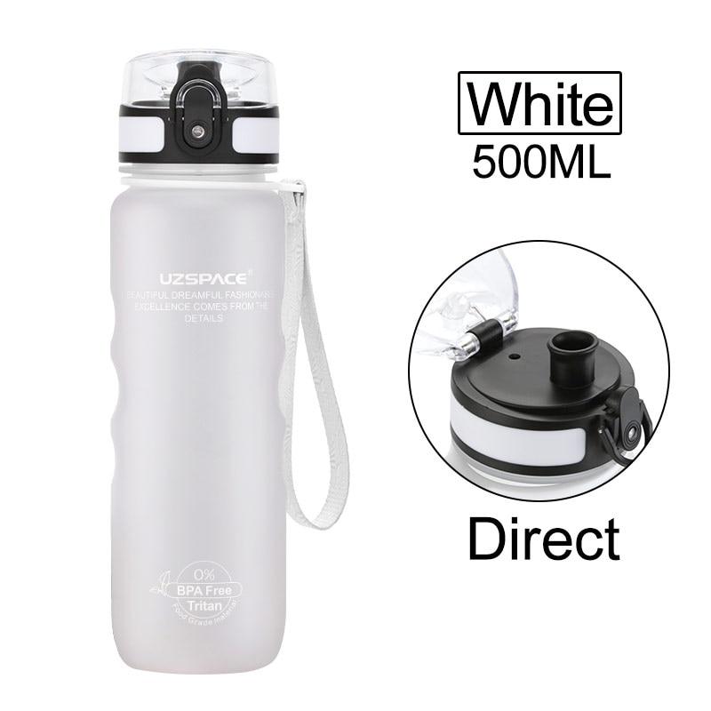 Direct White