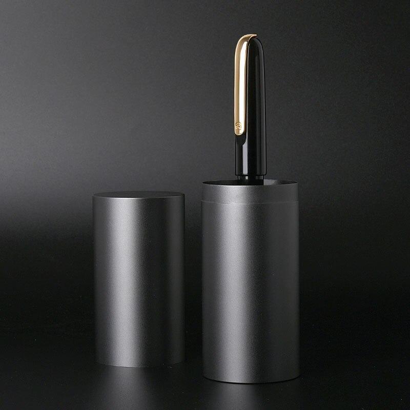 KACO mistrz 14K wieczne pióro z długopis aluminiowy uchwyt i konwerter, drobny punkt 0.5mm kolekcja biuro biznes prezent zestaw w Pióra wieczne od Artykuły biurowe i szkolne na  Grupa 1