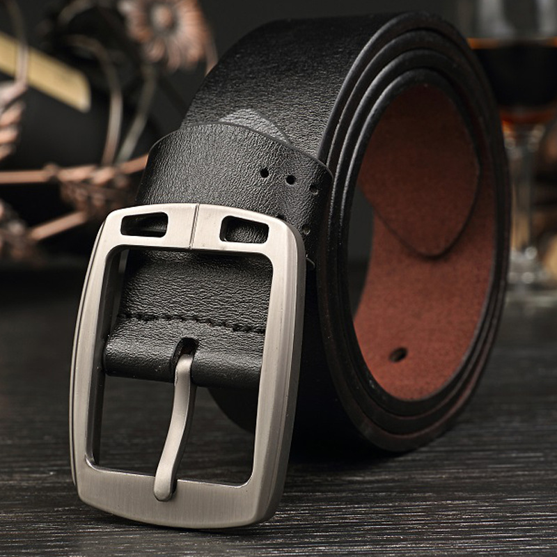 Men luxury belts tops