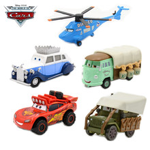 27 Styles Disney Pixar Cars Diecast Metal Rare Models Car Toy Lightning McQueen Jackson Storm Educational Toy Car Gift For Boy(China)