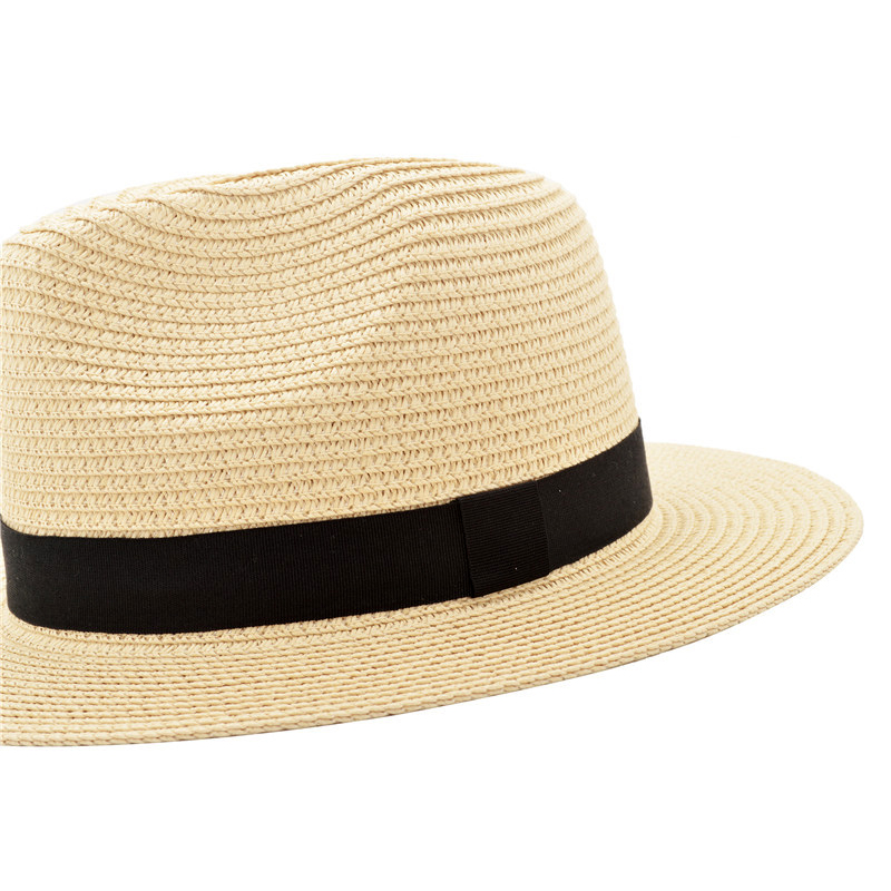 Sun Hat Jazz Hat Couple Beach Hat Outdoor Visor