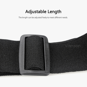 Image 5 - Vamson for GoPro Accessories Chest Body Harness Belt Strap Mount Adjustable For Gopro Hero 5 4 7 6  for SJCAM for Xiaomi VP203A
