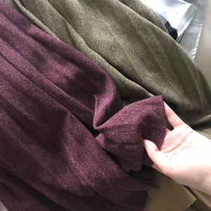 Image 4 - Sherhure 2019 冬の女性のウールのスカートハイウエスト A ラインのロングプリーツスカート高品質の女性のスカート段 Faldas ペチコートファムサイア