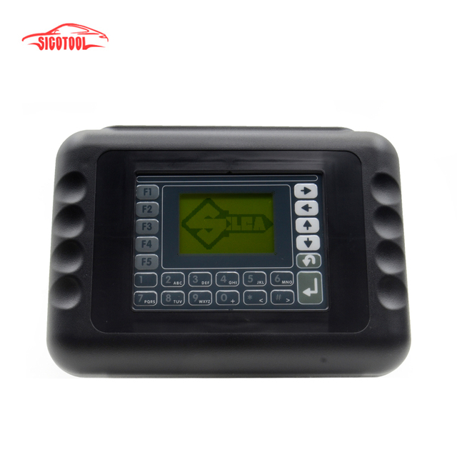 V33.02/ V46.02 Programming Slica SBB Auto Key Transponder Immobilizers
