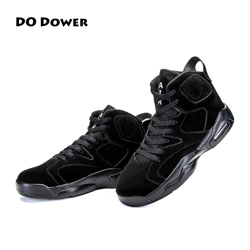 Men Basketball Shoes lace up authentic classic shoes retro comfortable  Athletic Sport Shoes Hombre Jordan shoes Sport Sneakers-in Basketball Shoes  from ...