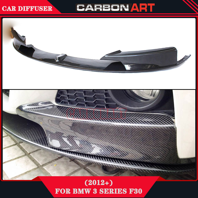 Online Buy Wholesale front bumper for bmw f30 from China front