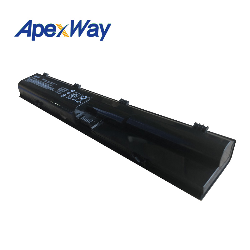 Image 5 - 4400mAh battery for HP ProBook 4330s 4331s 4430s 4431s 4435s 4436s 4530s 4535s PR06 633733 151 633733 1A1 633733 321 633805 001-in Laptop Batteries from Computer & Office on