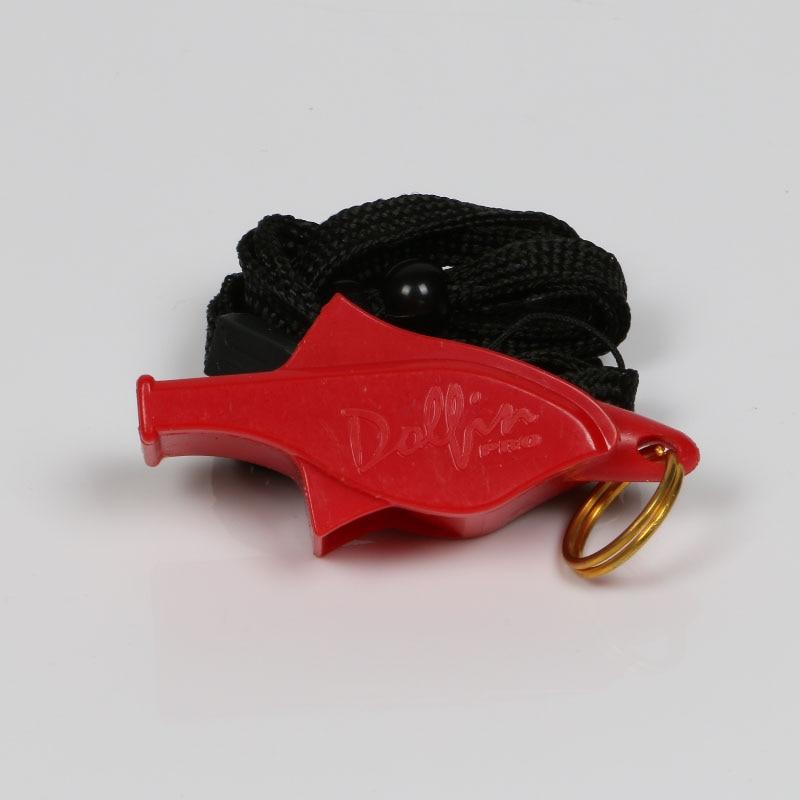 Dolphin Whistle Molten Outdoor Sports Referee Whistles For Soccer Football Basketball Baseball Handball Survival Tool