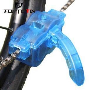 Hot Sale Topeak Bike Tools Bicycle Chain Cleaner Cycling Repair Machine Brushes Scrubber Wash Tool Mtb Mountain Bike Kits