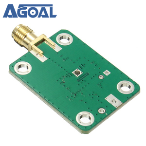 Image 4 - 1 8000MHz AD8318 RF Logarithmic Detector 70dB RSSI Measurement Power Meter