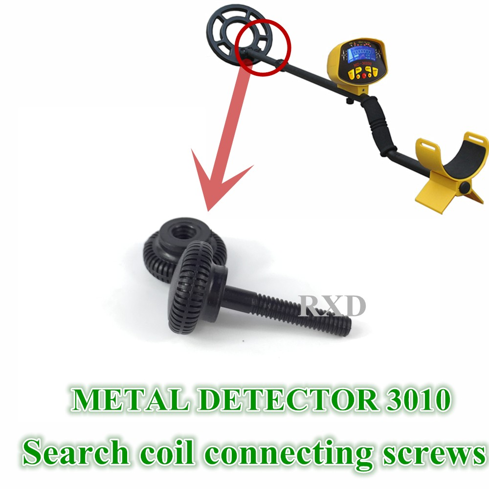 new metal detector md3010 Search coil Screw connection md-3010 Plastic coil screws Fitting free shipping free shipping 10pcs lot pu 6 pneumatic fitting plastic pipe fitting pu6 pu8 pu4 pu10 pu12 push in quick joint connect