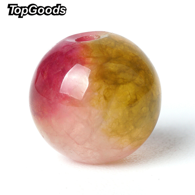 10 PERLE PIERRE NATURELLE JASPE ROUGE GOUTTE 15mm NATURAL STONE BEADS RED JASPER