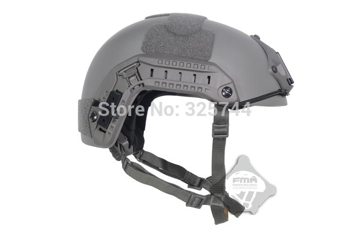 FMA Maritime Tactical Helmet 1:1 Aramid Fiber Version Helmet FG (M/L)