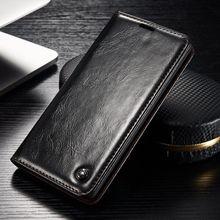 Оригинальный телефон случаях спс Коке Fundas Huawei mate 9 case Для Huawei mate 9 mate9 case Флип кожаный Бумажник Чехол