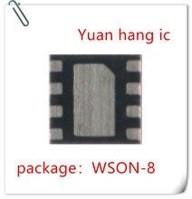 NEW 10PCS/LOT  DRV8838DSGR DRV8838 MARKING 838 IC WSON-8  IC