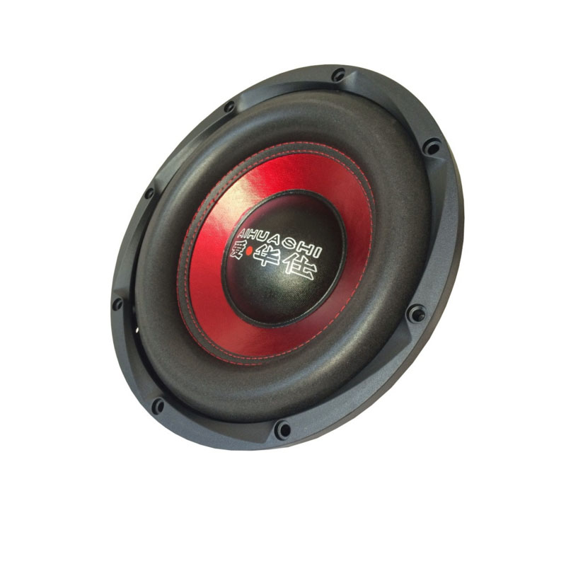 Car Accessories Styling Speaker Audio 10inch