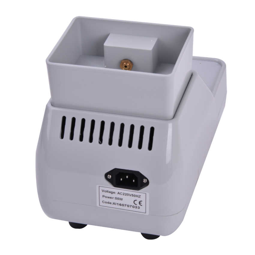 Alta Qualidade CP-7-35WV edger Lente Mão moinho Óptico Mão Edger Lente Manual Moedor de equipamentos de processamento Óptico